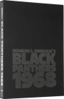 Howard L. Bingham's Black Panthers 1968 Ltd Ed Cover Image
