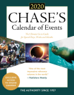 Chase's Calendar of Events 2020: The Ultimate Go-To Guide for Special Days, Weeks and Months Cover Image
