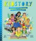 Kidstory: 50 Children and Young People Who Shook Up the World (Stories That Shook Up the World) Cover Image