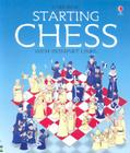Starting Chess Cover Image