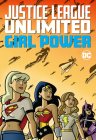 Justice League Unlimited: Girl Power Cover Image