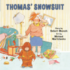 Thomas' Snowsuit (Annikins) Cover Image