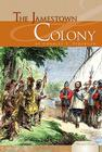 The Jamestown Colony (Essential Events (ABDO)) Cover Image