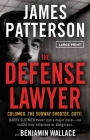 The Defense Lawyer: The Barry Slotnick Story Cover Image