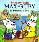 Max and Ruby in Pandora's Box Cover Image