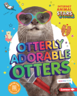Otterly Adorable Otters Cover Image