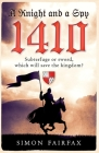 A Knight and a Spy 1410 Cover Image
