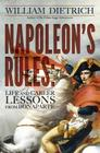 Napoleon's Rules: Life and Career Lessons From Bonaparte Cover Image