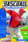 Baseball: The Math of the Game (Sports Illustrated Kids: Sports Math) Cover Image