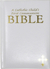 Catholic Child's First Communion Bible-OE Cover Image