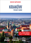 Insight Guides Pocket Krakow (Travel Guide with Free Ebook) (Insight Pocket Guides) Cover Image