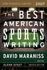 The Best American Sports Writing 2007 Cover Image