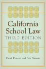 California School Law Cover Image