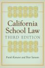 California School Law Cover Image