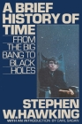 A Brief History of Time From The Big Bang to Black Holes Cover Image