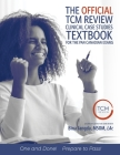 The Official TCM Review Clinical Case Studies Textbook: for the Pan Canadian Exams Cover Image