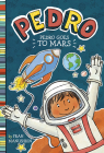 Pedro Goes to Mars Cover Image