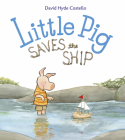 Little Pig Saves the Ship Cover Image