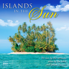 2021 Islands in the Sun 16-Month Wall Calendar Cover Image