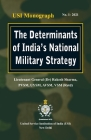 The Determinants of India's National Military Strategy Cover Image
