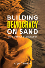 Building Democracy on Sand: Israel without a Constitution Cover Image