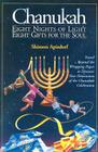 Chanukah - 8 Nights of Light, 8 Gifts for the Soul Cover Image