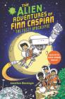 The Alien Adventures of Finn Caspian #1: The Fuzzy Apocalypse Cover Image