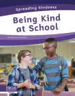 Being Kind at School Cover Image