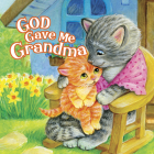 God Gave Me Grandma Cover Image