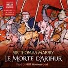 Le Morte d'Arthur Lib/E Cover Image