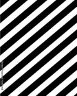 Stripes Patterned Notebook: Miko Isao No line Note and Sketch book Cover Image