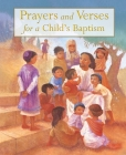 Prayers and Verses for a Child's Baptism Cover Image