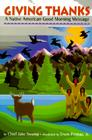 Giving Thanks (Reading Rainbow Books) Cover Image