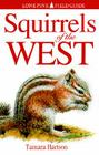 Squirrels of the West Cover Image