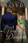 The Thief's Daughter Cover Image