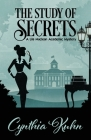 The Study of Secrets (Lila MacLean Academic Mystery #5) Cover Image