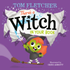 There's a Witch in Your Book (Who's In Your Book?) Cover Image