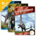 Dinosaurs (Set) Cover Image