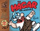 Hagar the Horrible: The Epic Chronicles: Dailies 1980-1981 Cover Image