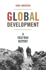 Global Development: A Cold War History (America in the World #38) Cover Image