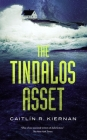 The Tindalos Asset (Tinfoil Dossier #3) Cover Image
