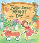 Farmers' Market Day Cover Image