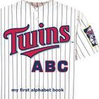 Minnesota Twins ABC Cover Image