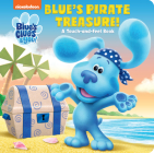 Blue's Pirate Treasure! (Blue's Clues & You) Cover Image