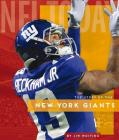 New York Giants (NFL Today) Cover Image