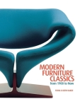Modern Furniture Classics: From 1900 to Now Cover Image