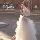 Ballet: 2021 Mini Wall Calendar Cover Image