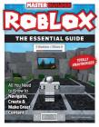 Master Builder Roblox: The Essential Guide Cover Image