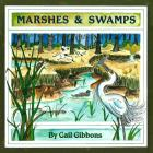 Marshes & Swamps Cover Image
