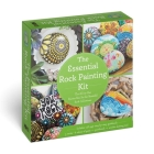 The Essential Rock Painting Kit: The All-in-One Starter Box Set for Beautiful Rock Collections Cover Image